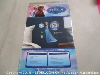 Disney Frozen Fathead