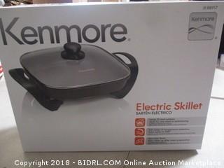 Kenmore Electric Skillet