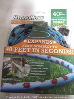 Hydro Hose