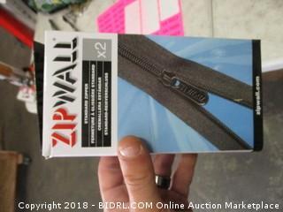 Standard Zipper