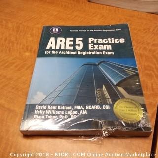 ARE 5 Practice Exam