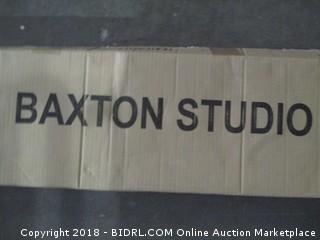 Baxton Studio Side Rails