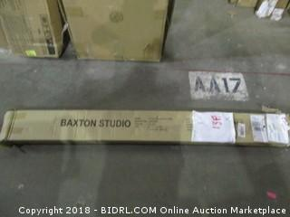 Baxton Studio Side Rails