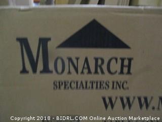 """Monarch Console 38"""""""