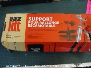 eaz lift Support