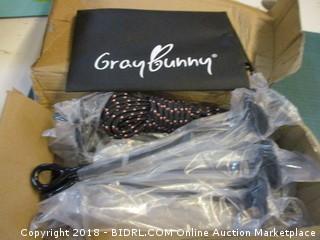 Gray Gunny