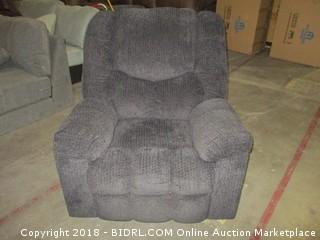 Turboprop Recliner  Damaged See Pictures
