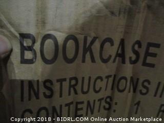 Signature Bookcase