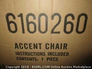 Signature Accent Chair