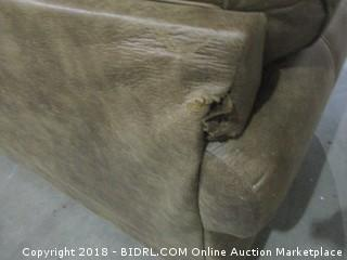 Sleeping Sofa Some Damaged See Pictures
