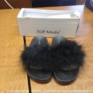 Top Moda Size 8