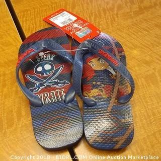 Kids Sandals 2Y