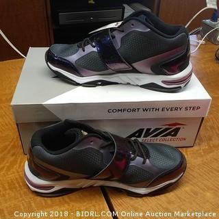 AVIA Shoes  8.5