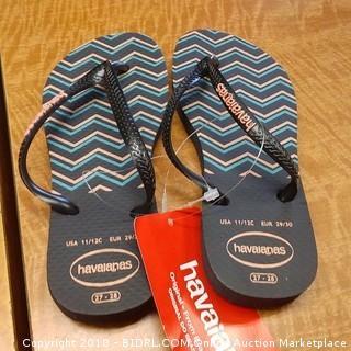 Sandals  11/12C
