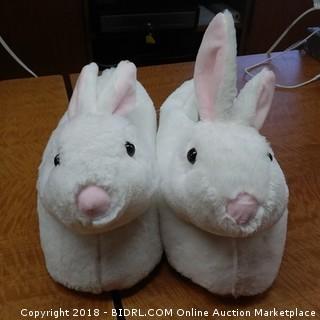 Bunny Shoes XXL