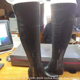 VC-Bestan Boots Size 7M