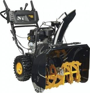 Poulan Pro 961920090 PR270 27-Inch 254 cc Two Stage Electric Start Snow Thrower (Retail $775.00)