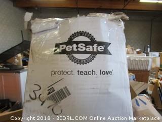 Pet Safe Patio Panel Pet Door
