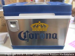 Corona Portable Thermoelectric Cooler
