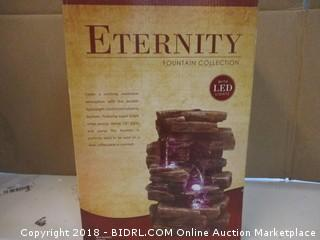 Eternity Tablet Top Fountain