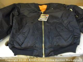 Fox Flight Jacket