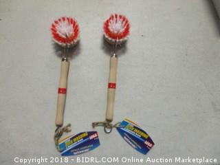 Dish Washing Brushes