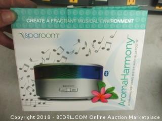Aroma Harmony Fragrant Musical Device