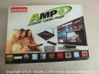 Android Media Player - Factory Sealed
