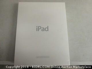 iPad – Factory Sealed