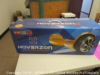Hoverzon Self Balancing Hoverboard