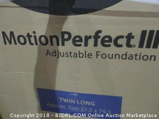 Serta Motion Perfecct III Twin Long Mattress