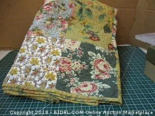 Quilt See Pictures