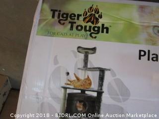 Tiger Tough Platform House Playgroun