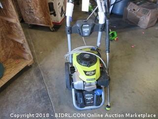 Honda Over Head Cam GCV 160 Pressure Washer