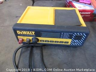 DeWalt Multi-Bank Bench Charger