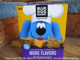 Blue Dog Bakery Dog Treats