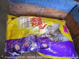 Meow Mix Original Choice 16lb