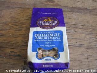 Old Mother Hubbard MIni Dog Biscuits
