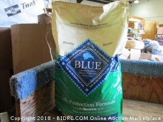 Blue Buffalo Lamb and Brown Rice Recipe