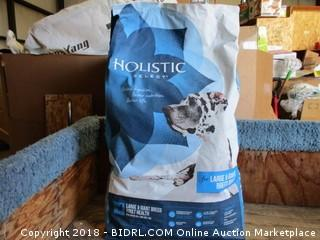 Holistic Select Dog Food