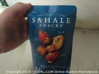 Sahale Snacks Balsamic Almonds
