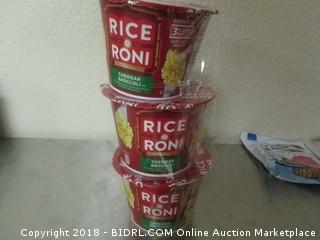 Rice o Roni
