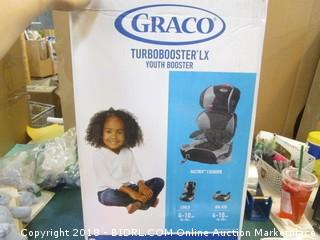 Graco Turbobooster LX Youth Booster
