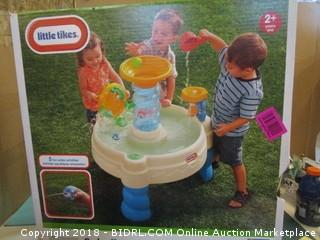 Little Tikes Waterpark