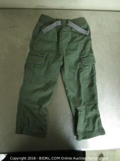 Pants Size 2T