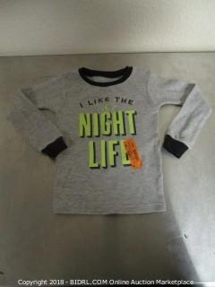 Shirts 4T