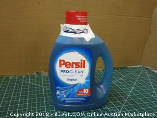 Persil Pro Clean Power Liquid Detergent