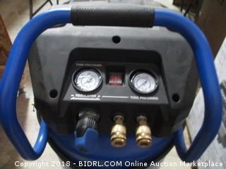 Kolbalt Compressor?? See Pictures