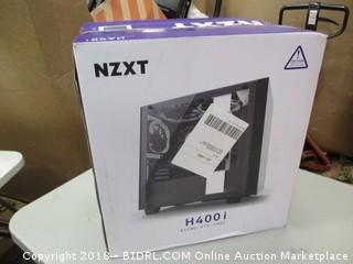 H400i Micro-ATX Case