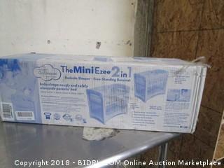 The Mini Ezee (Go Sleeper)
